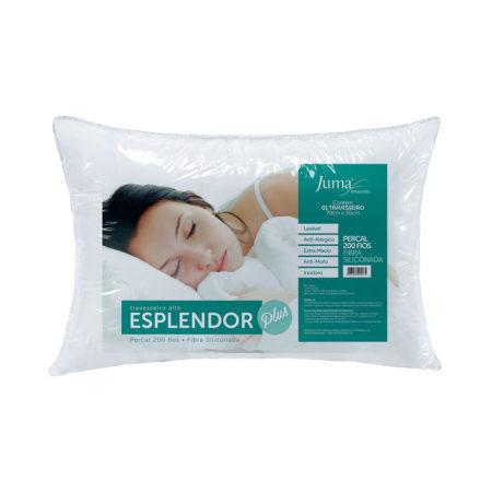 Travesseiro Esplendor Plus