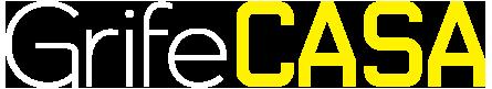 Grife Casa - Logo