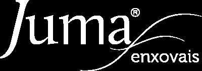 Juma Enxovais - logotipo